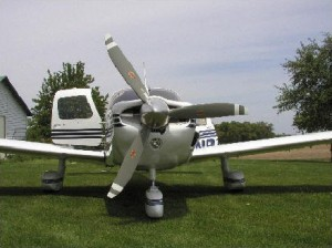 PA-32 Hartzell Propeller Conversion